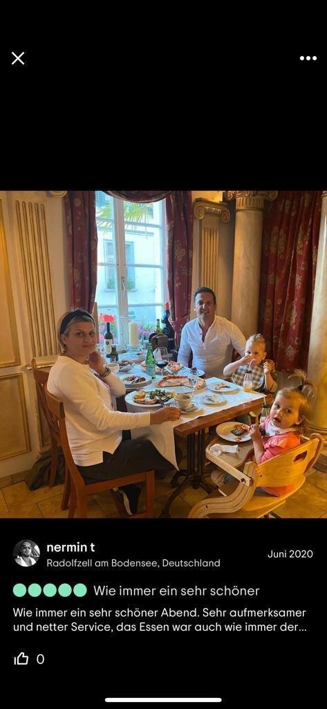 Familien Essen 👍👍👍