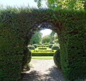 Les Jardins du Clos de Villeneuve