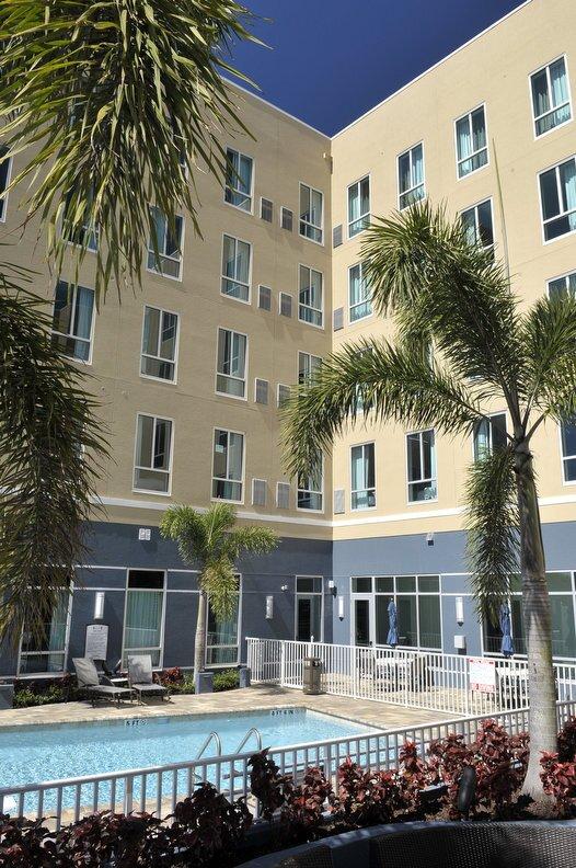Staybridge Suites St. Petersburg Downtown, an IHG hotel