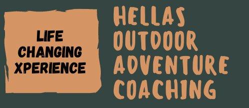 Hellas Outdoor Adventure Coaching