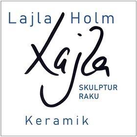 Lajla Holm Keramik. Sydfyn. Faaborg