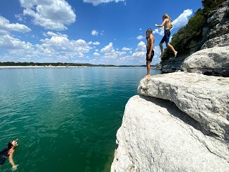 Bandera County Medina Lake Park