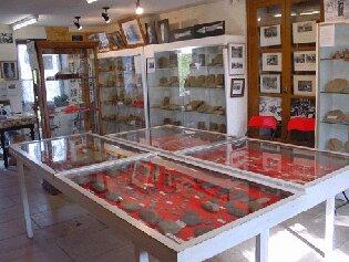 Musée De Glozel