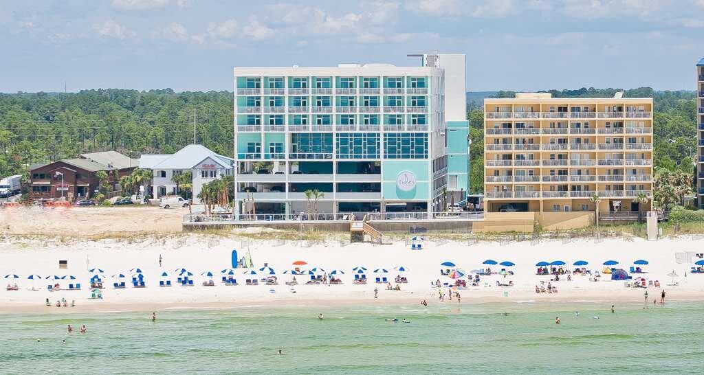 Best Western Premier, Tides Hotel