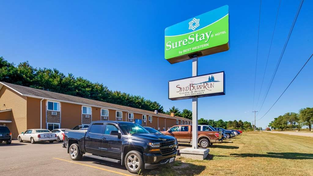 SureStay Hotel by Best Western Thomson