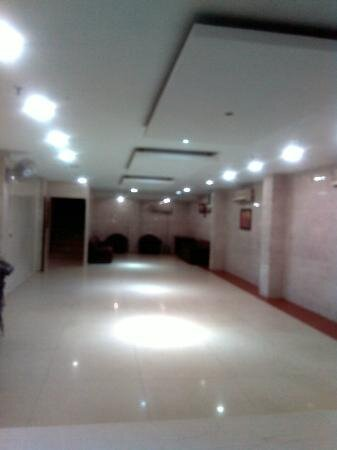 PARTY HALL FOR FUNCTION AND CONFERENCE