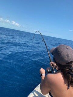 Fish On  !!!