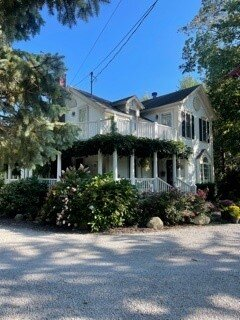 Lovely stay at Martha's Vineyard B&B in South Haven