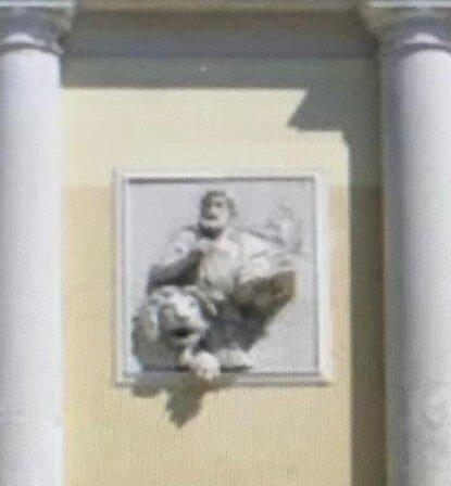 Chiesa di San Marco Evangelista