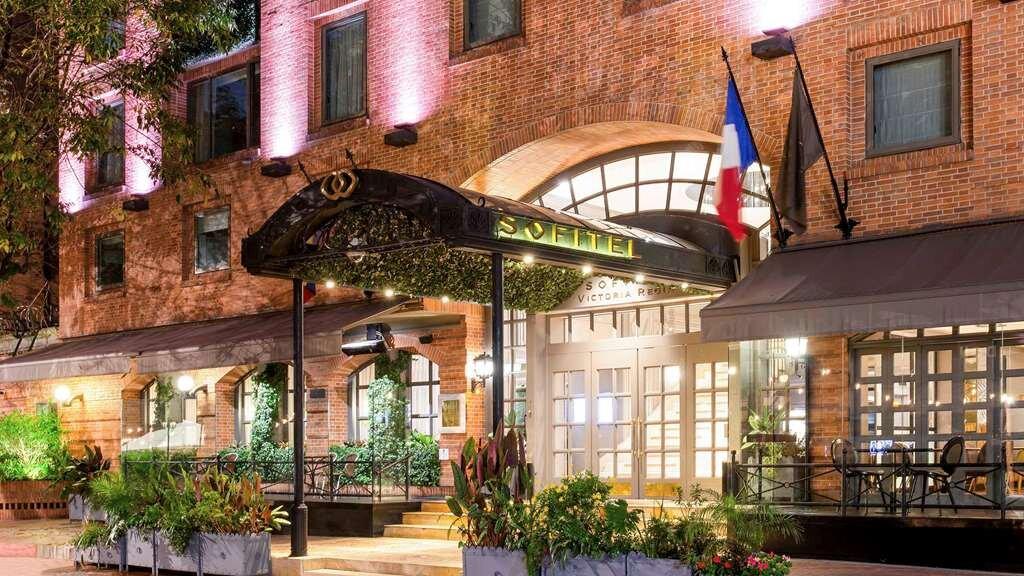 Sofitel Bogota Victoria Regia Hotel