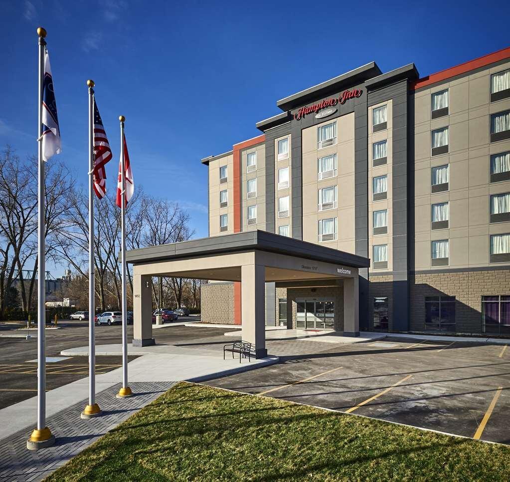 Hampton Inn by Hilton Sarnia/Point Edward