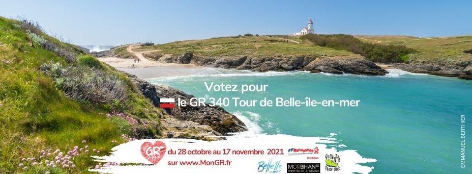 Office de Tourisme de Belle Ile en Mer