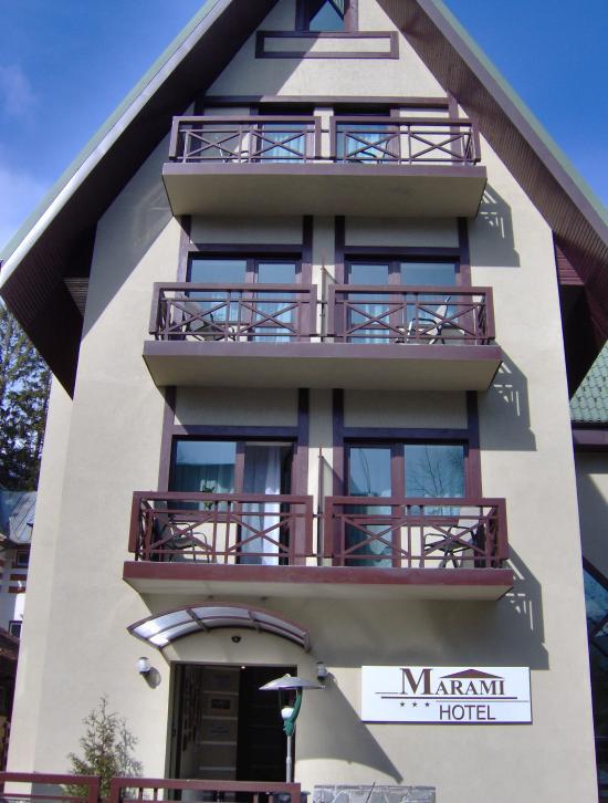 Marami Hotel