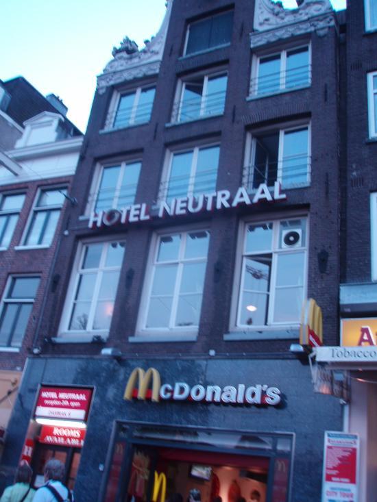 Hotel Neutraal