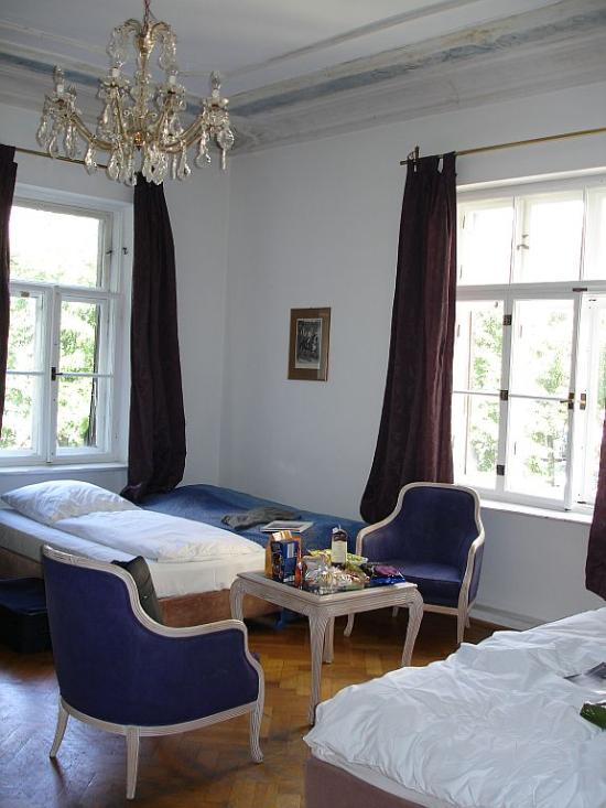 Hotel-Pension Mariandl