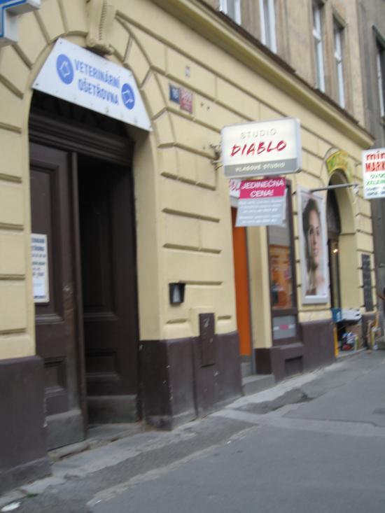 Apartment Residence Lipova