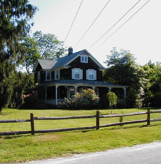 Carole's Bed and Breakfast