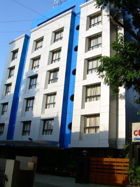Park Central comfort-e-suites