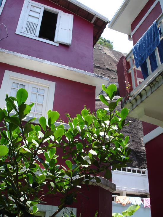 Carioca Easy Hostel