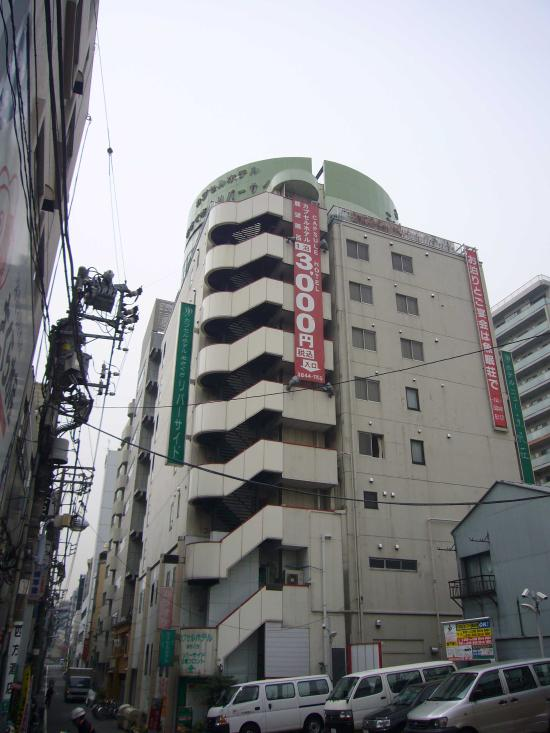 Hotel New Gyominso