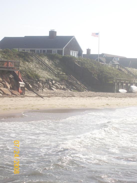 Dennis Seashores