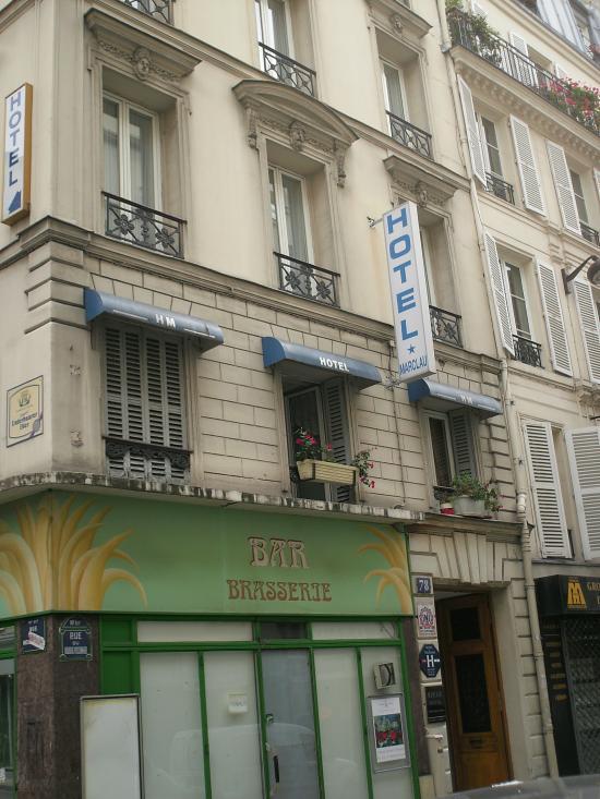 Hotel Marclau