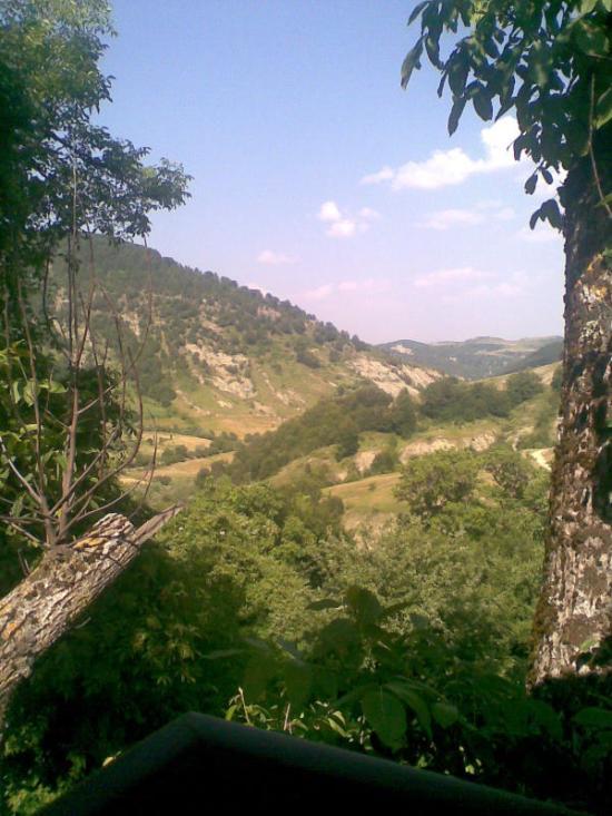 Dardha Touristic Village