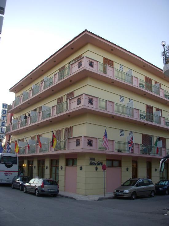 렉스 호텔