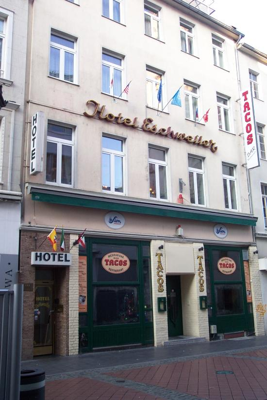 Galerie Hotel Eschweiler