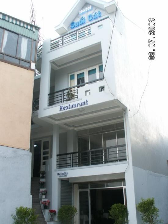 Suoi Cat Hotel