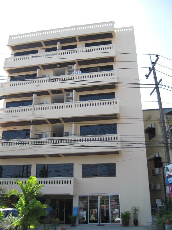수린 선셋 호텔