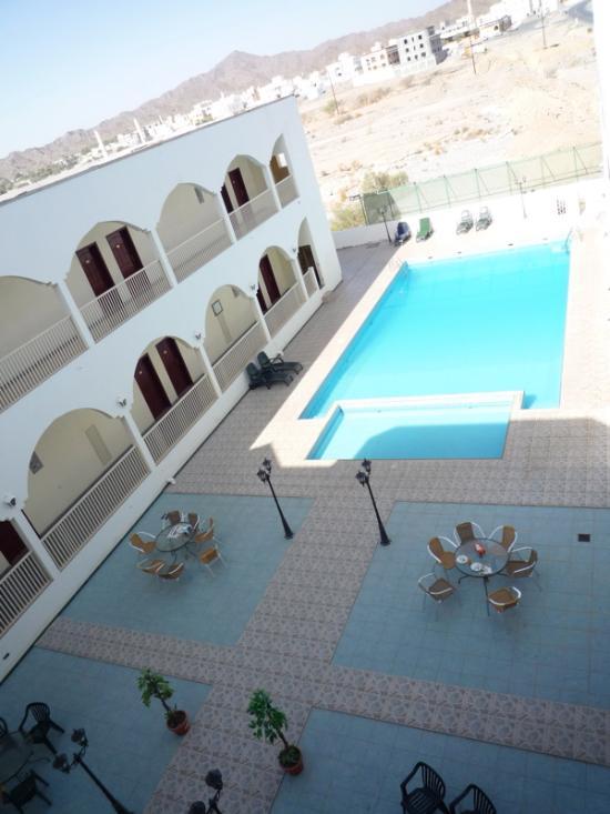 Aldiyar Hotel