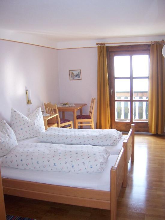 Schafbergspitze Hotel