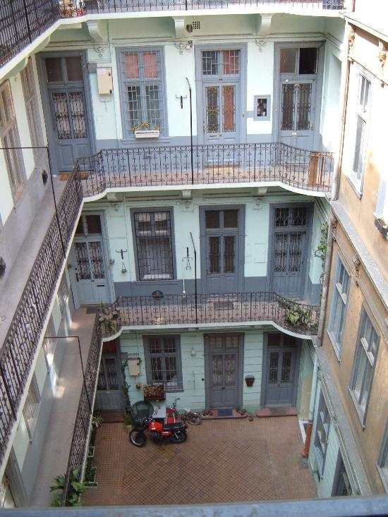 Paradiso Hostel Budapest