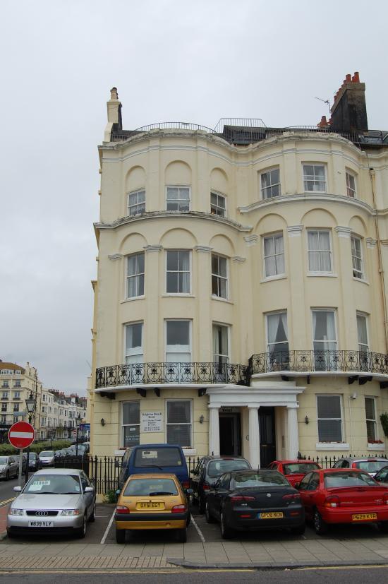 The Brighton Beach Hotel