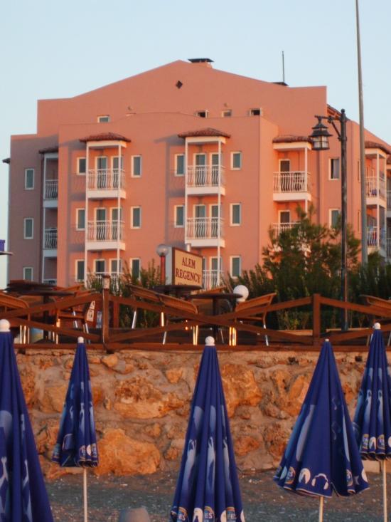 Alem Regency Apart Hotel