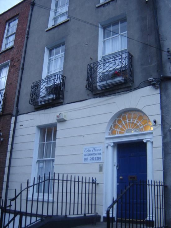 Celt's House