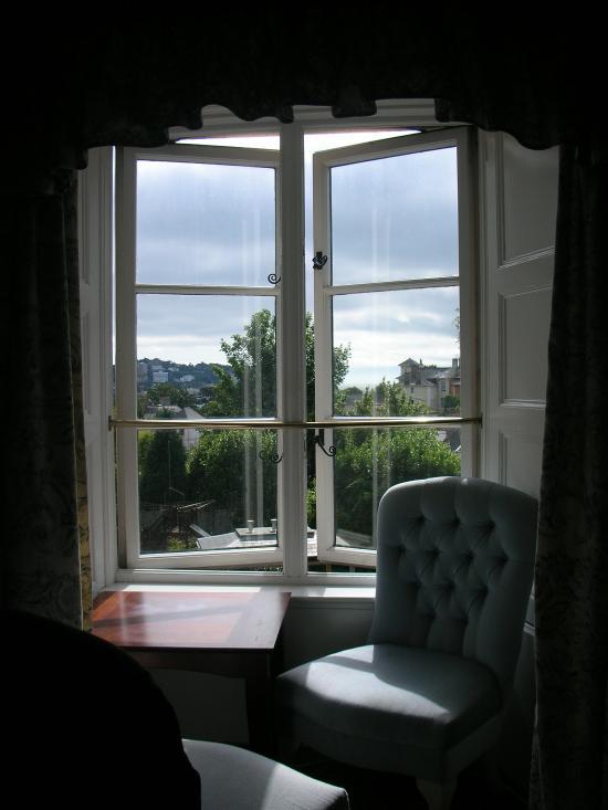 Chelston Manor Hotel