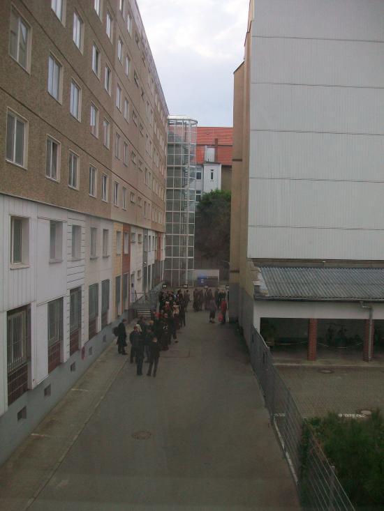 Dark Hostel