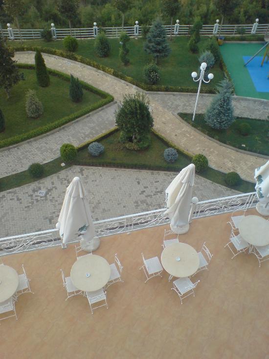Dajti Park Hotel