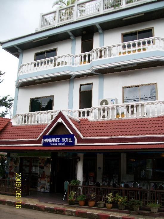 Pantawee Hotel