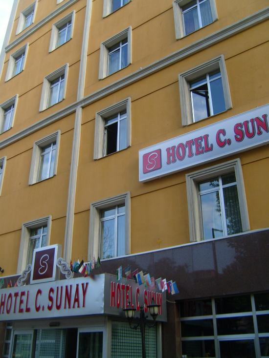 Sunay Hotel