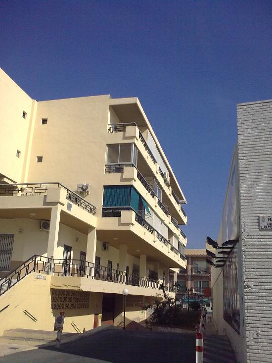 Apartamentos nucleo cristal torremolinos costa del sol spain apartment reviews tripadvisor - Apartamentos buensol torremolinos ...