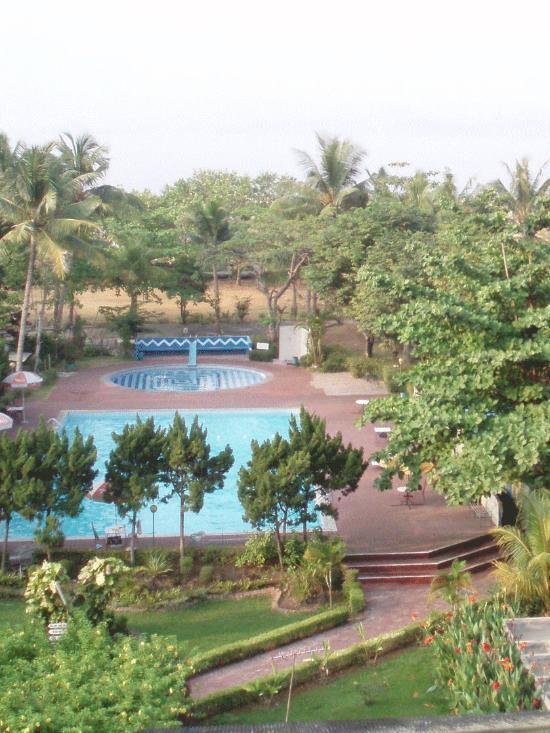 호텔 사히드 반다르 람풍