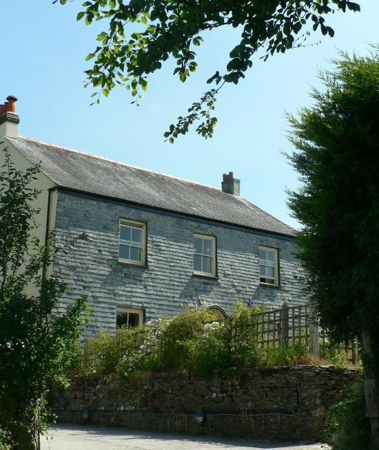 Boyton Farmhouse Bed and Breakfast