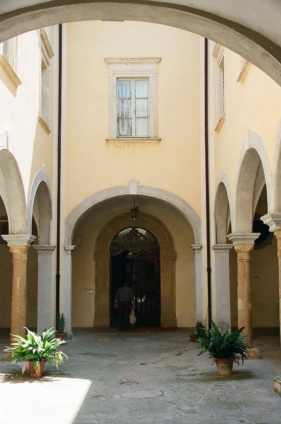 Seminario Vescovile di Sant'Andrea