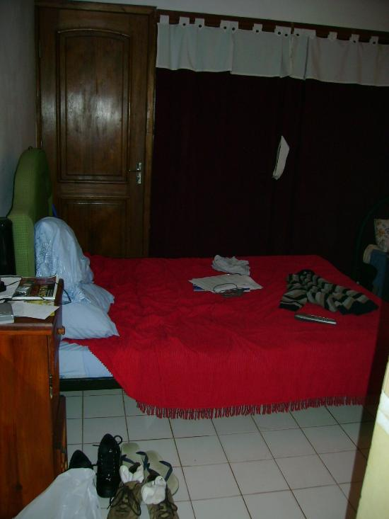 Aguara House Suites & Hostel
