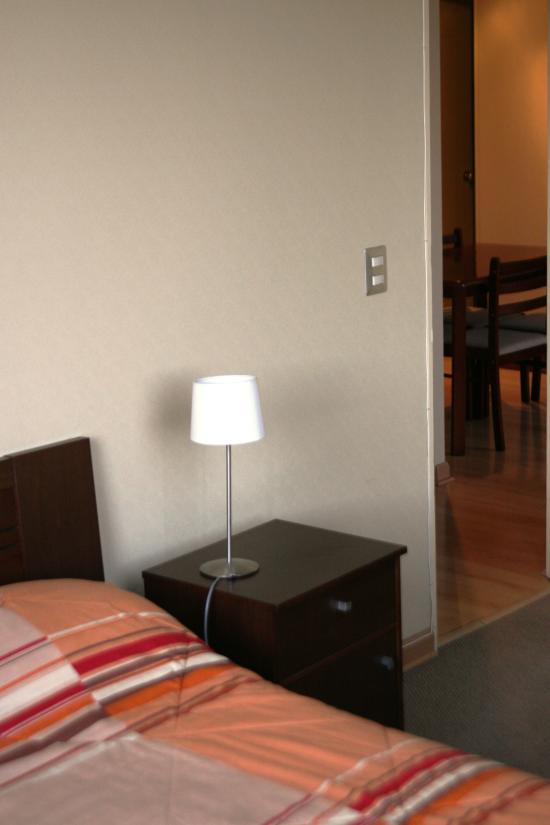 ChileStay Apartments