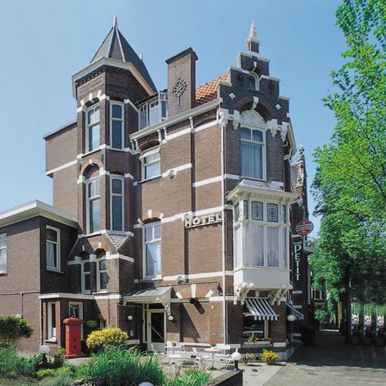 BEST WESTERN Hotel Petit