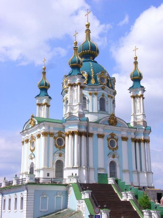 Cheap Hotels In Kiev